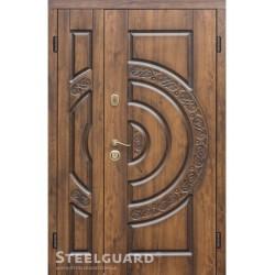 Входные двери Steelguard Optima Big (158)