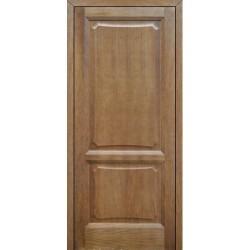 Двери Ника ПГ Мокко