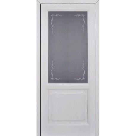 Двери Ника ПО Белый дуб