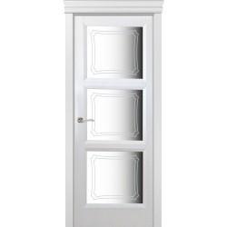 Двери Даяна ПО Белый дуб