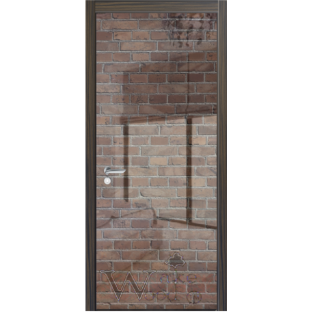 Двери Wake Wood Bogemia Luce Vip 01