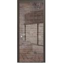 Двери Wakewood Bogemia Luce Vip 01.03/ LC1