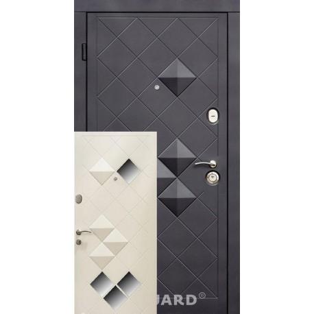 Входные двери Steelguard Luxor (117)