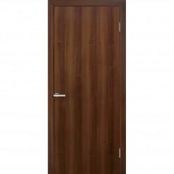 Дверь Офис ПГ орех