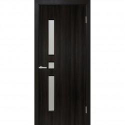 Дверь Комфорт Венге