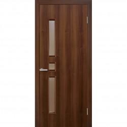 Дверь Комфорт Орех