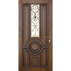 Входные двери Термопласт Модель 54