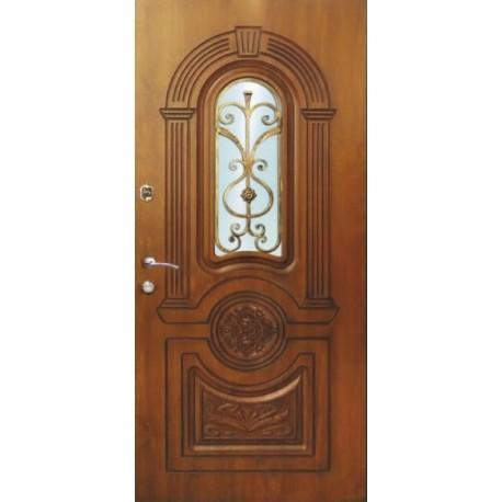 Входные двери Термопласт Модель 55