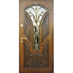 Входные двери Термопласт Модель 57