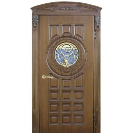 Входные двери Термопласт Модель 59
