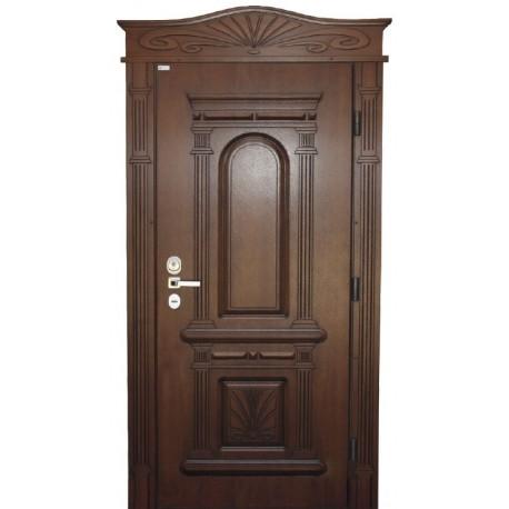 Входные двери Термопласт Модель 61