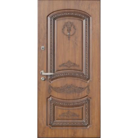 Входные двери Термопласт Модель 62