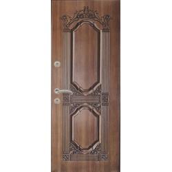 Входные двери Термопласт Модель 66