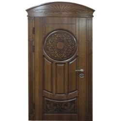 Входные двери Термопласт Модель 67