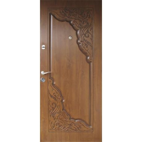 Входные двери Термопласт Модель 68