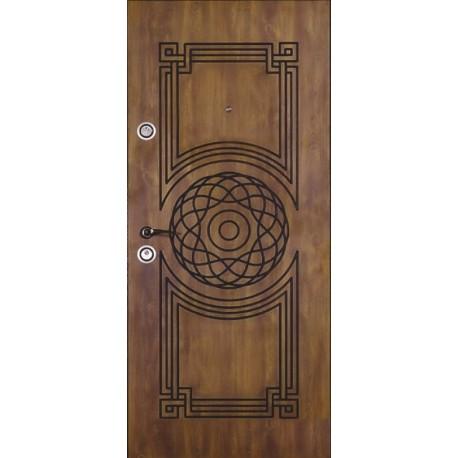 Входные двери Термопласт Модель 69