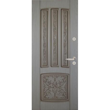Входные двери Термопласт Модель 70