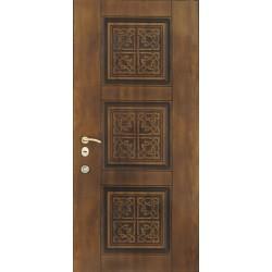 Входные двери Термопласт Модель 71