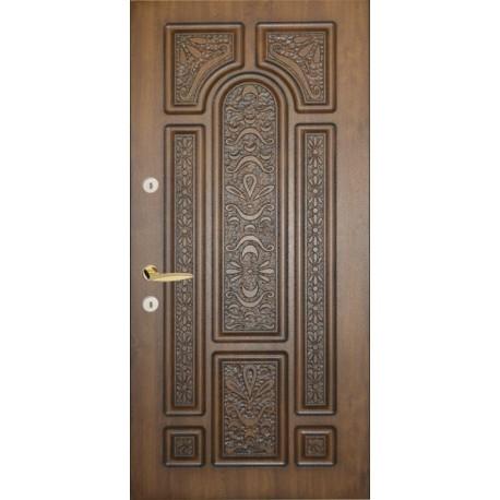 Входные двери Термопласт Модель 73