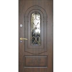 Входные двери Термопласт Модель 77