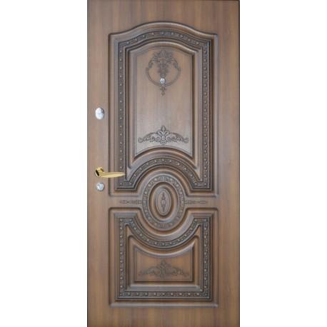 Входные двери Термопласт Модель 78