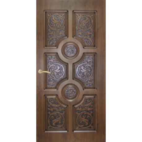 Входные двери Термопласт Модель 79
