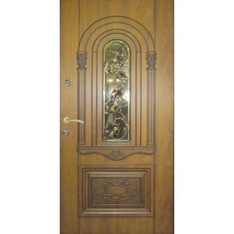 Входные двери Термопласт Модель 80