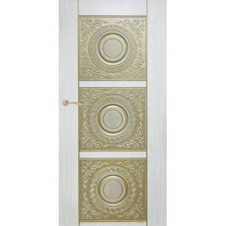 Входные двери Термопласт Модель 81