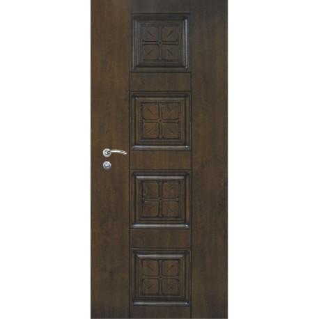Входные двери Термопласт Модель 83