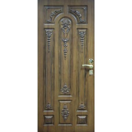 Входные двери Термопласт Модель 84