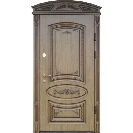 Входные двери Термопласт Модель 86