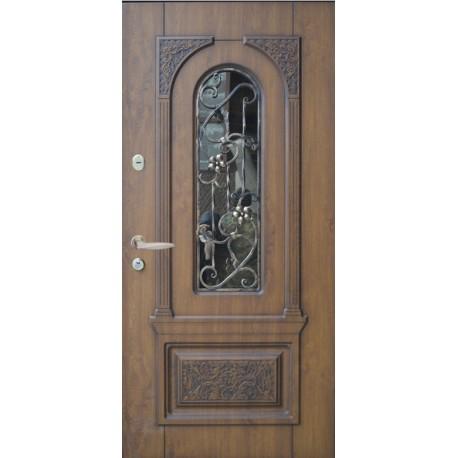 Входные двери Термопласт Модель 87