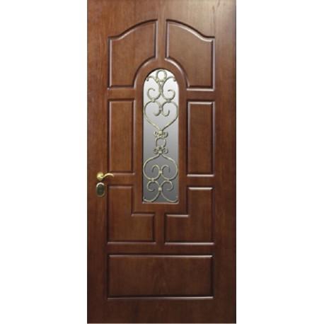 Входные двери Термопласт Модель 89