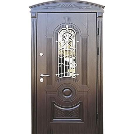 Входные двери Термопласт Модель 94