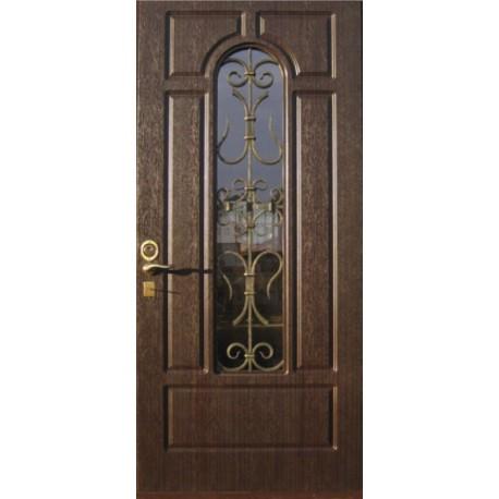 Входные двери Термопласт Модель 95