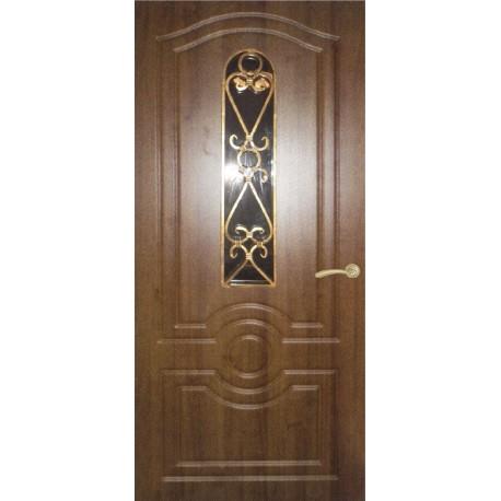 Входные двери Термопласт Модель 96