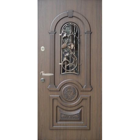 Входные двери Термопласт Модель 97