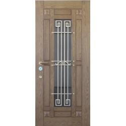 Входные двери Термопласт Модель 100