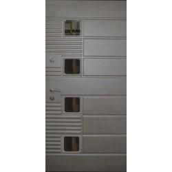 Входные двери Термопласт Модель 101