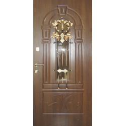 Входные двери Термопласт Модель 103