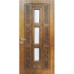 Входные двери Термопласт Модель 105