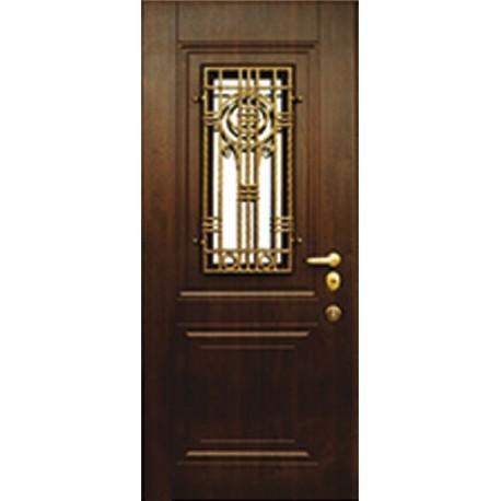 Входные двери Термопласт Модель 106