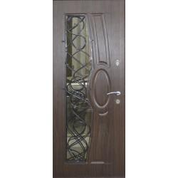 Входные двери Термопласт Модель 107