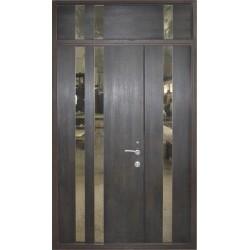 Входные двери Термопласт Модель 121