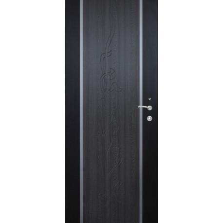 Входные двери Термопласт Модель 122