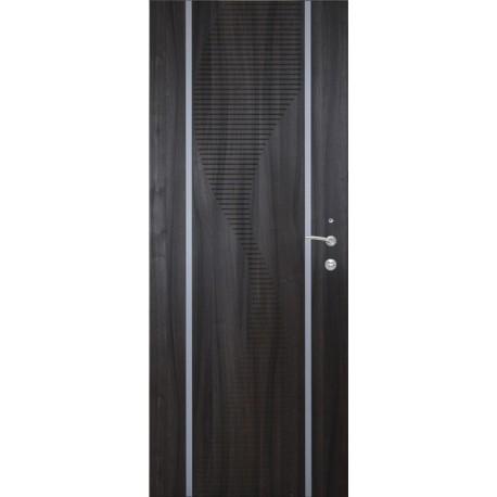 Входные двери Термопласт Модель 123