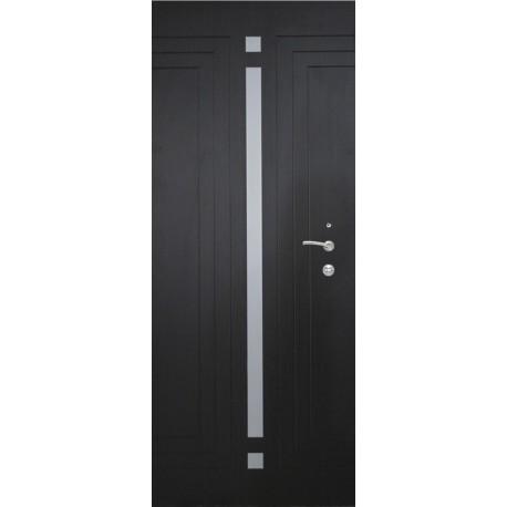 Входные двери Термопласт Модель 124