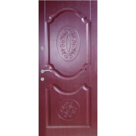 Входные двери Термопласт Модель 125