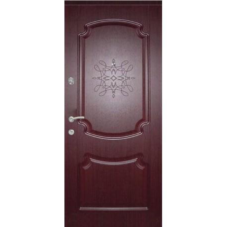 Входные двери Термопласт Модель 126