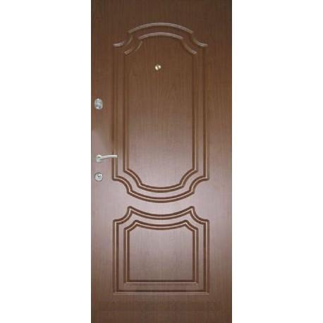 Входные двери Термопласт Модель 127